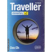 Traveller Elementary Class CDs ( editura : MM Publications , ISBN 978-960-478-577-3 )
