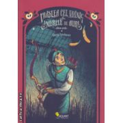 Praslea cel voinic si merele de aur ( Editura : Vellant , Autor : Maria Surducan ISBN 978-606-8642-07-9 )