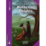 Top Readers - Wuthering Heights - Level 4 reader ( editura: MM Publications, autor: Emily Bronte, ISBN 978-960-478-623-7 )