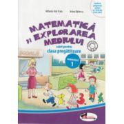 Matematica si explorarea mediului caiet pentru clasa I semestrul 2 ( Editura: Aramis, Autor: Mihaela - Ada Radu, Anina Badescu ISBN 978-606-706-108-6 )