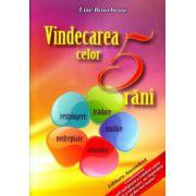 Vindecarea celor 5 rani ( Editura: Ascendent, Autor: Lisa Bourbeau, ISBN 9789731859828 )