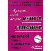 Aproape totul despre metoda figurativa ( Editura: Carminis, Autor: M. Dudau, M. Oanea ISBN 978-973-7826-86-2 )