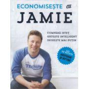 Economiseste cu Jamie ( Editura: Curtea Veche, Autor: Jamie ISBN 978-606-588-781-7 )