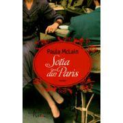 Sotia din Paris ( Editura: Humanitas, Autor: Paula McLain ISBN 978-973-689-521-0 )