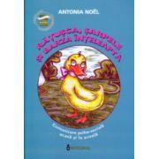 Ratusca sarpele si barza inteleapta, comunicare psiho sociala acasa si la scoala ( Editura: integral, Autor: Antonia Noel ISBN 978-973-8209-40-4 )