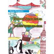 Everybody speaks English / Toata lumea vorbeste engleza ( Editura: Tiparg, Autor: Elena Paraschiv ISBN 978-973-735-805-9 )