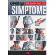 Repertoar de simptome ( Editura: All, Autor: Keith Hopcroft, Vincent Forte ISBN 978-973-571-899-2 )