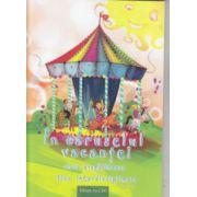 In caruselul vacantei clasa pregatitoare Fise interdisciplinare ISBN 978-606-574-696-1 )