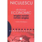 Dictionar economic englez-roman roman englez ( Editura: Niculescu, Autor: Violeta Nastasescu ISBN 978-973-748-893-0 )