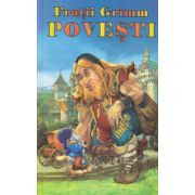 Fratii Grimm Povesti ( Editura: Steaua Nordului, ISBN 978-606-511-343-5 )