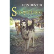 Supravietuitorii vol II Dusmanul ascuns ( Editura: All, Autor: Erin Hunter ISBN 978-606-8434-09-4 )