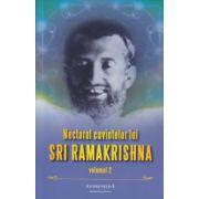 Nectarul cuvintelor lui Sri Ramakrishna volumul 2 ( Editura: Andromeda, Autor: Mahemdranath Gupta ISBN 978-606-93499-3-9 )