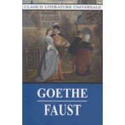 Faust ( Editura: Cartex, Autor: Goethe ISBN 978-606-8023-52-6 )