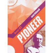 Pioneer B2 Workbook ( Editura: MM Publications, Autor: H. Q. Mitchell, Marileni Malkogianni ISBN 978-960-509-906-0 )
