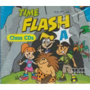 Time Flash A Class CD ( Editura: MM Publications, Autor: H. Q. Mitchell ISBN 978-960-379-893-4 )
