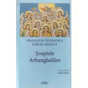 Soaptele Arhanghelilor ( Editura: Semne ISBN 978-606-15-0401-5 )