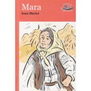 Mara ( Editura: Blink, Autor, Ioan Slavici, ISBN 978-606-92580-4-0 )
