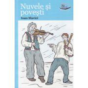 Nuvele si povesti Ioan Slavici ( Editura: Blink, Autor: ioan Slavici, ISBN 978-606-92580-5-7 )