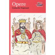 Opere Costache Negruzzi ( Editura: Blink, Autor: Costache Negruzzi, ISBN 978-606-92580-3-3 )