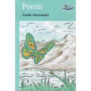 Poezii Vasile Alecsandri ( Editura: Blink, Autor: Vasile Alecsandri ISBN 978-606-92588-2-8 )