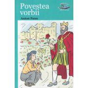 Povestea vorbii ( Editura: Blink, Autor: Anton Pann ISBN 978-606-92580-1-9 )