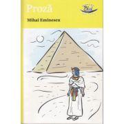 Proza Mihai Eminescu ( Editura: Blink, Autor: Mihai Eminescu ISBN 978-606-92580-9-5 )