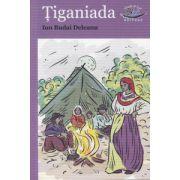 Tiganiada ( Editura: Blink, Autor: Ion Budai Deleanu ISBN 978-606-92588-3-5 )