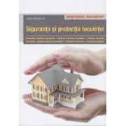 Siguranta si protectia locuintei ( Editura: Casa, Autor: Adela Motykova ISBN 978-606-8527-67-3 )