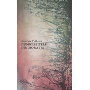 Dumnezeitele din Moravia ( Editura: Curtea Veche, Autor: Katherina Tuckova, ISBN 978-606-588-811-1 )