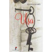 Usa ( Editura: Allfa, Autor: Magda Szabo, ISBN 978-973-724-819-0 )