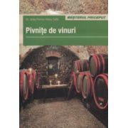Pivnite de vinuri ( Editura: Casa, Autor: Dr. Janky Ferenc-Kerey Csilla ISBN 978-606-8527-77-2 )