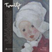 Album Tonita ( Editura: Monitorul Oficial, ISBN 978-973-567-877-7 )