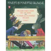 Povesti si povestiri bilingve in engleza volumul I ( Editura: Paralela 45 ISBN 978-973-47-2095-8 )