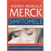 Agenda medicala Merk, Simptomele explicate pacientilor ( Editura: All ISBN 978-606-587-358-2 )