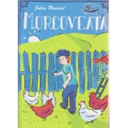 Morcoveata ( Editura: Blink, Autor: Jules Renard ISBN 978-606-92591-1-5 )