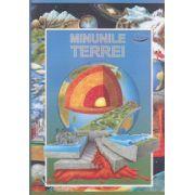 Minunile Terrei ( Editura: Blink ISBN 978-606-92588-9-7 )