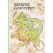 Monstri fantastici ( Editura: Blink ISBN 978-606-8764-00-5 )