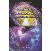 Pamantul dimensiunii a 5-a, Corpurile de lumina ( Editura: Atman Mundi, Autor: Nicolas Dayzus ISBN 978-606-93786-2-5 )