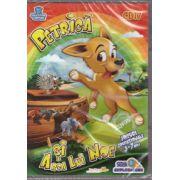 Petrica si Arca lui Noe - CD cu jocuri educationale 3-7 ani ( editura: EduTeca, ISBN 978-606-93511-0-9 )