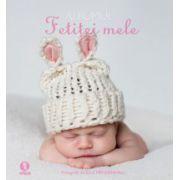 Albumul fetitei mele ( editura: Arthur, ISBN 978-606-8044-02-6 )