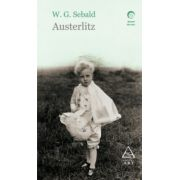 Austerlitz ( editura: Art, autor: W. G. Sebald, ISBN 978-606-710-175-1 )