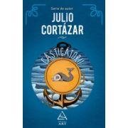 Castigatorii ( editura: Art, autor: Julio Cortazar, ISBN 978-606-710-037-2 )