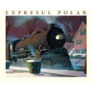 Expresul Polar ( editura: Arthur, autor: Chris Van Allsburg, ISBN 978-606-8044-74-3 )