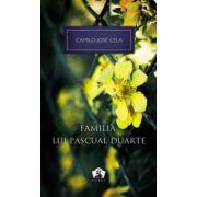Familia lui Pascual Duarte - Colectia Nobel ( editura: Art, autor: Camilo Jose Cela, ISBN 978-606-8044-02-6 )