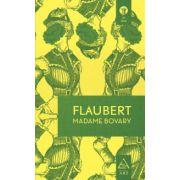 Madame Bovary (editura: Art, autor: Gustave Flaubert, ISBN 978-606-710-188-1 )