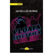 Ploaia electrica ( editura: Paladin, autor: James Burke, ISBN 978-606-93637-1-3 )