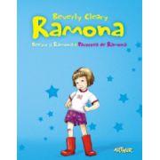 Ramona ( editura: Arthur, autor: Beverly Cleary, ISBN 978-606-8044-77-4 )