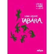Tabara ( editura: Arthur, autor: Louis Sachar, ISBN 978-606-8620-42-8 )
