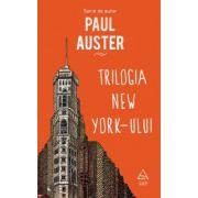 Trilogia New York-ului ( editura: Art, autor: Paul Auster, ISBN 978-606-710-185-0 )