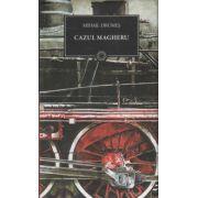 Cazul Magheru ( editura: Art, autor: Mihail Drumes, ISBN 978-973-124-647-5 )